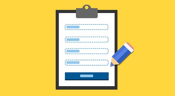 Plugin formulário para WordPress